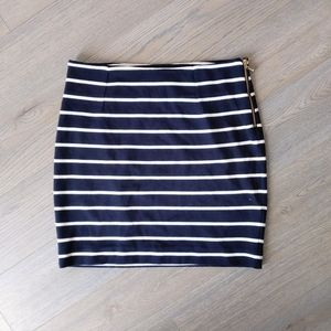 Banana Republic size 0 mini skirt